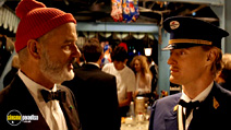 Still #3 from The Life Aquatic with Steve Zissou