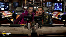 Still #2 from Red Dwarf: Series 10