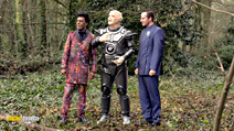 Still #7 from Red Dwarf: Series 10