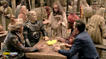 Still #8 from Red Dwarf: Series 10