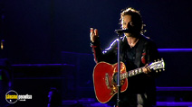 Still #8 from U2: Go Home: Live from Slane Castle