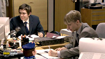 Still #3 from The Office: Series 2