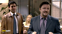 Still #4 from The Office: Series 2