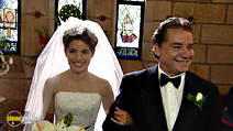 Still #1 from Home and Away: The Weddings