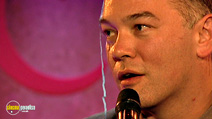 Still #2 from Stewart Lee: Stand Up Comedian