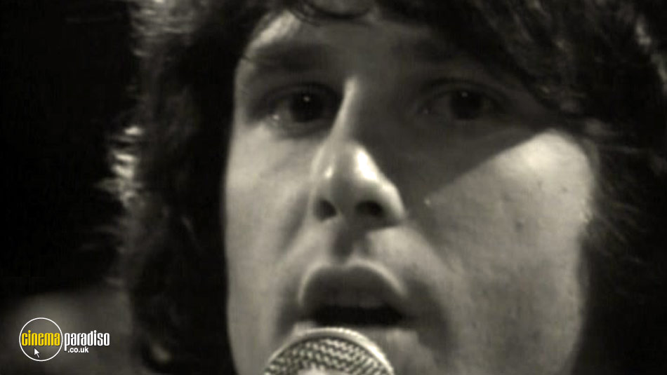 The Doors: Soundstage Performances online DVD rental