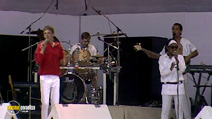 Still #4 from Live Aid: 20 Years Ago Today