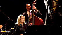 Still #4 from Diana Krall: Live at the Paris