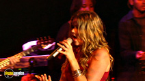Still #1 from Joss Stone: Mind Body and Soul Sessions - Live in New York City