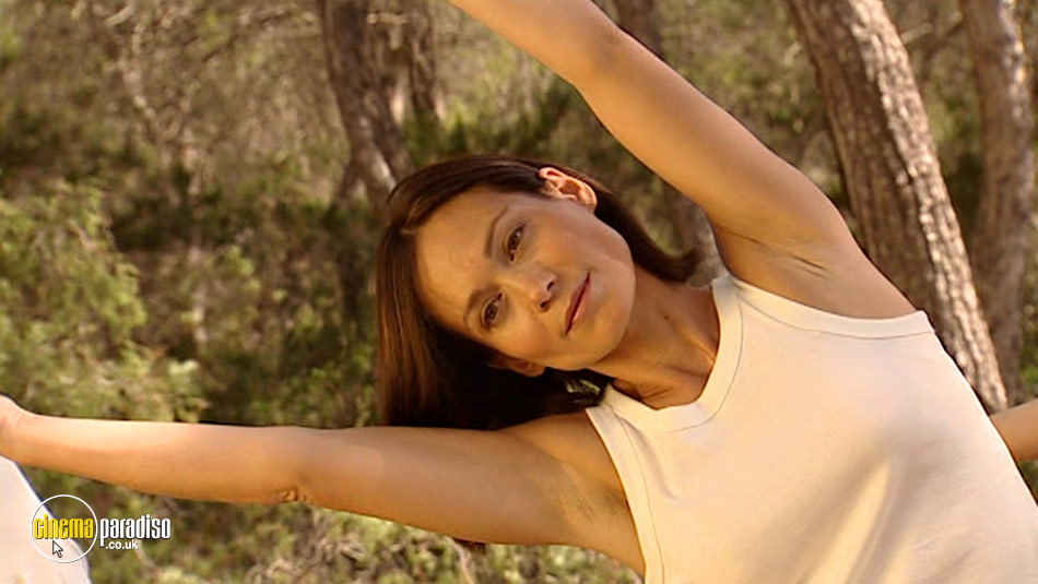 Leah Bracknell: Yoga and You online DVD rental