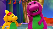 Still #2 from Barney: Sing That Song!