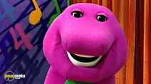 Still #5 from Barney: Sing That Song!