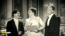 Still #5 from The Marx Brothers: Mixed Nuts