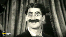 Still #6 from The Marx Brothers: Mixed Nuts