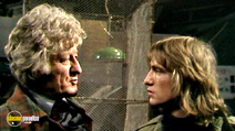 Still #3 from Doctor Who: The Green Death
