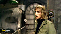 Still #4 from Doctor Who: The Green Death