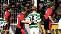 Still #5 from Celtic FC: The Road To Seville