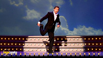 Still #4 from Lee Evans: XL Tour 2005 Live