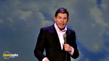 Still #6 from Lee Evans: XL Tour 2005 Live