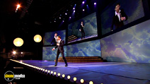Still #8 from Lee Evans: XL Tour 2005 Live