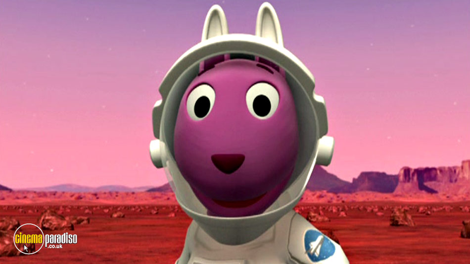 Rent Backyardigans: Mission to Mars (2006) film