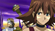 Still #6 from Hack//Sign: Vol.2: Outcast