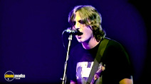 Still #2 from Starsailor: Love Is Here: Live