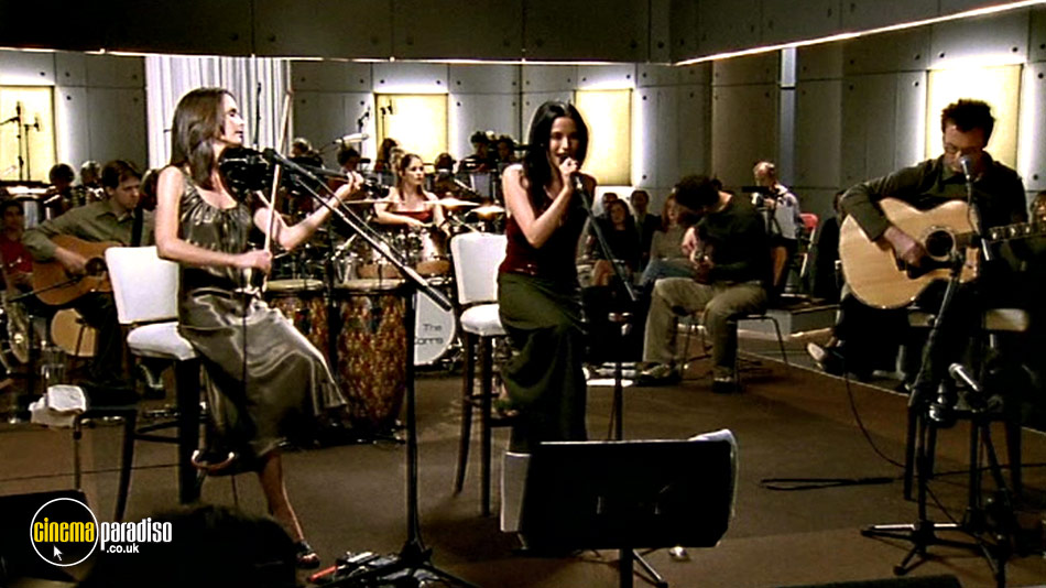 The Corrs: Unplugged online DVD rental