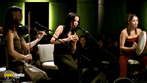 Still #8 from The Corrs: Unplugged