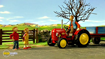 Still #2 from Little Red Tractor: Hot Hot Hot