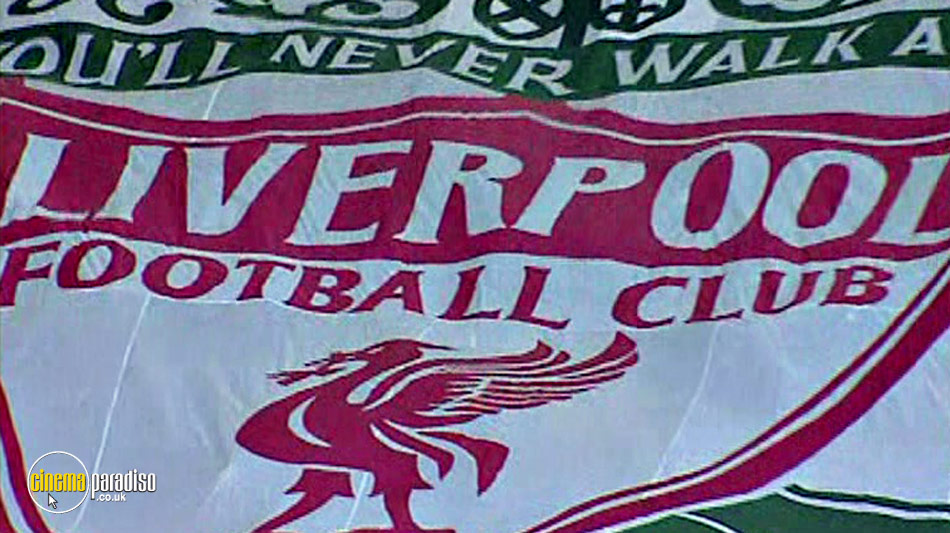 Liverpool FC: End of Season Review 2003/04 online DVD rental