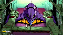 Still #7 from Neon Genesis Evangelion: Resurrection