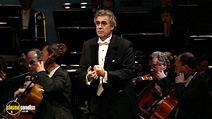 Still #6 from Gold and Silver Gala with Placido Domingo