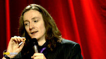 Still #2 from Ed Byrne: Pedantic and Whimsical
