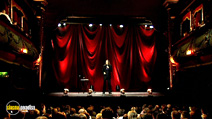 Still #5 from Ed Byrne: Pedantic and Whimsical