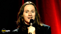 Still #7 from Ed Byrne: Pedantic and Whimsical
