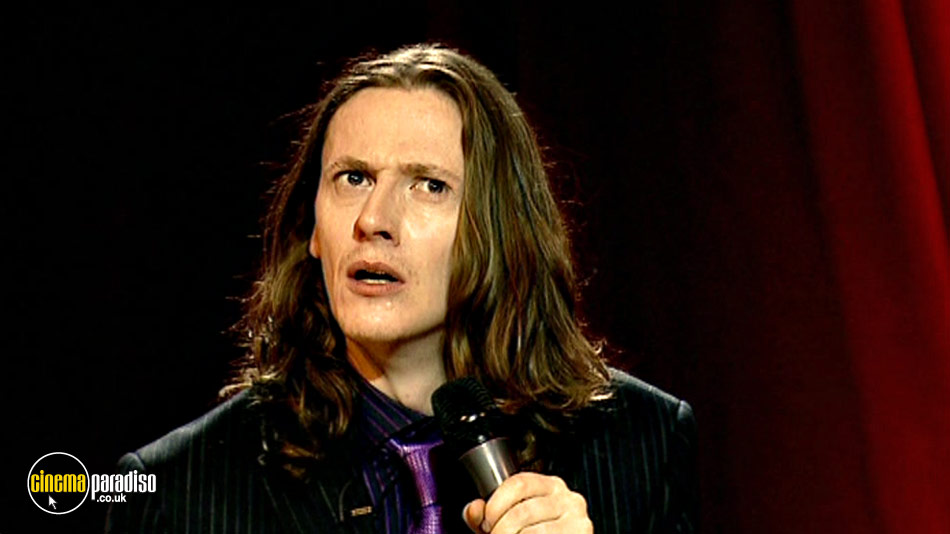 Ed Byrne: Pedantic and Whimsical online DVD rental