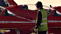 Still #7 from The Red Arrows: The Official Inside Story