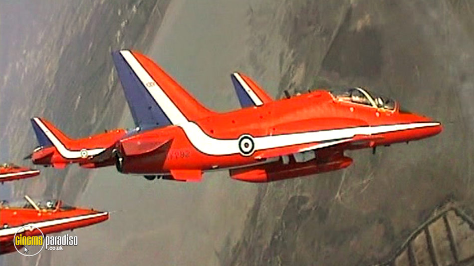 The Red Arrows: The Official Inside Story online DVD rental