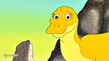Still #3 from Go Diego Go: Great Dinosaur Rescue