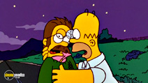 Still #2 from The Simpsons: Simpsons.Com