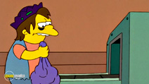 Still #3 from The Simpsons: Simpsons.Com