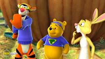 Still #4 from My Friends Tigger and Pooh: 100 Acre Wood Haunt