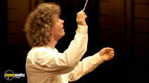 Still #6 from Gustav Mahler: Conducting Mahler: I Have Lost Touch with the World