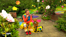 Still #1 from Something Special: Time for Mr Tumble
