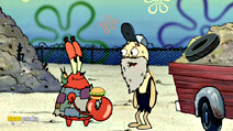 Still #4 from SpongeBob SquarePants: Series 5