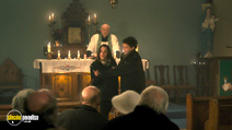 A still #6 from Grabbers (2012) with Richard Coyle, Ruth Bradley and Micheál O'Gruagain