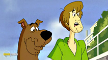 Still #6 from Scooby Doo and the Legend of the Vampire