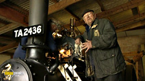 Still #6 from Fred Dibnah: Made in Britain: Part 1