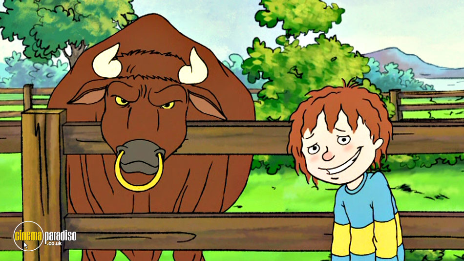 Horrid Henry and the Football Fiend online DVD rental